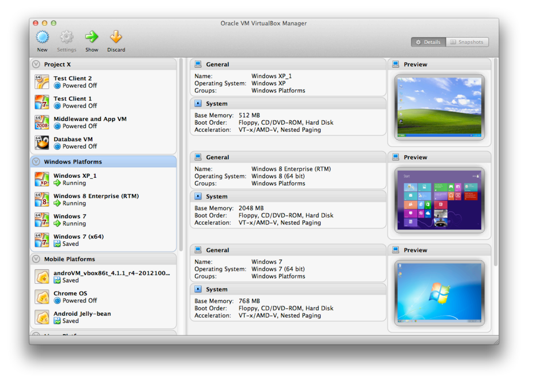 Virtualbox Mac Reddit