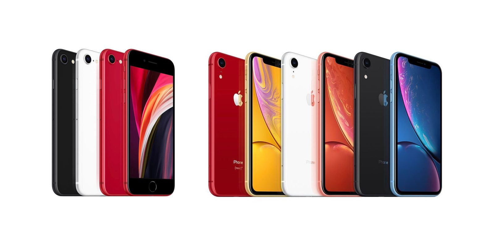 iPhone SE vs iPhone XR comparison: Which should you buy ...