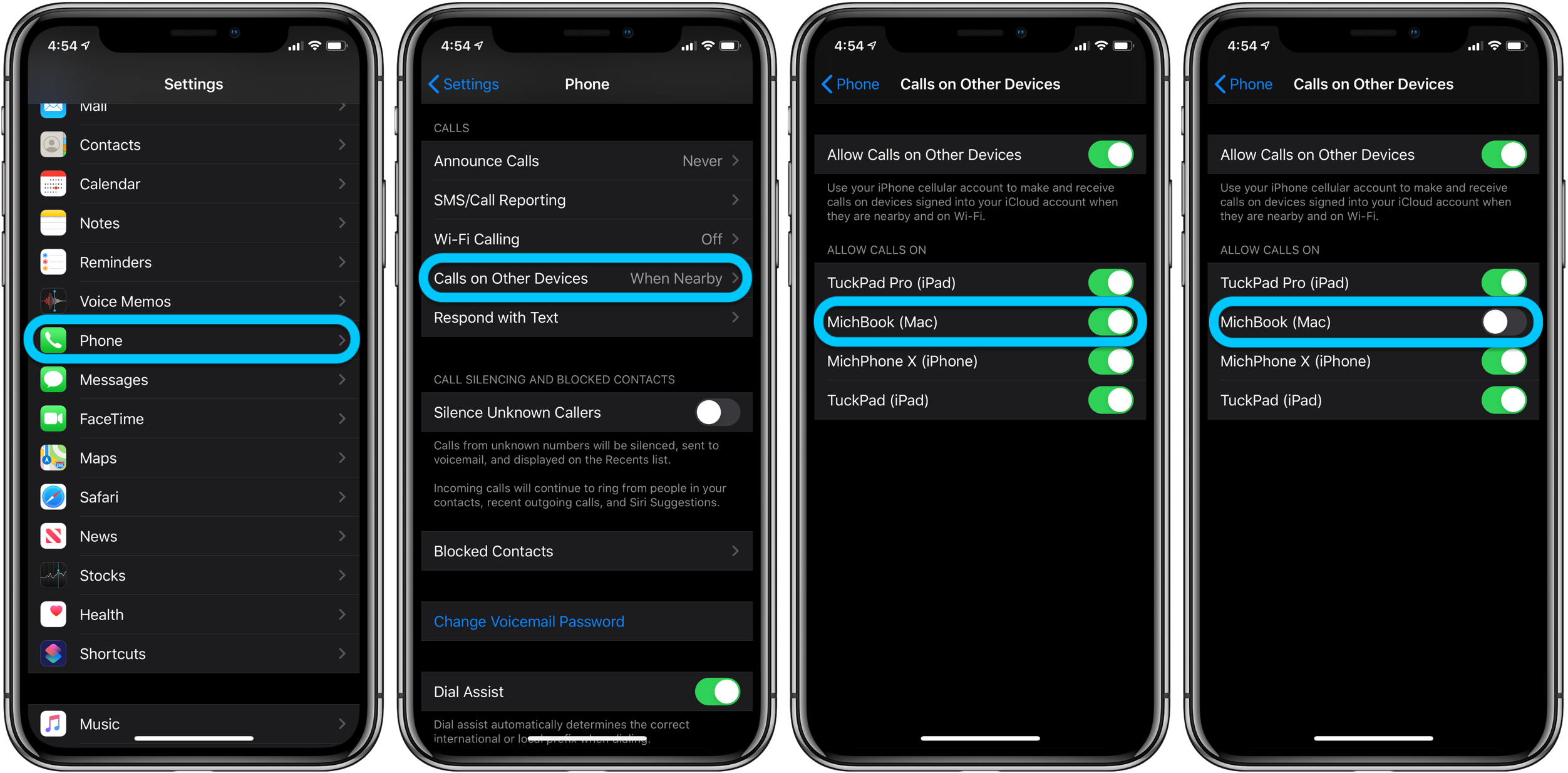How to turn off Mac phone calls temporarily or permanently - 9to5Mac